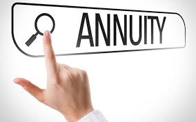 What is an Annuity?